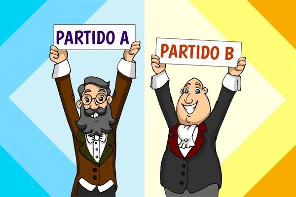 Pré-requisitos para se filiar a um partido político