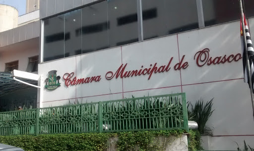camara municipal de osasco