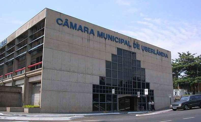 camara municipal de uberlandia