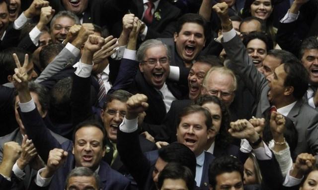 O que é o Centrão na política brasileira