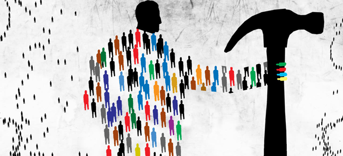 O que é democracia